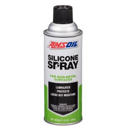 Спрей Amsoil SILICONE SPRAY