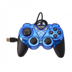 ДЖОЙСТИК DOUBLE SHOCK CONTROLLER 2.0