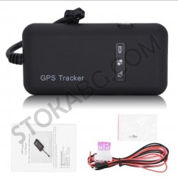 GSM GPRS GPS Тракер проследяващо устройство