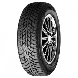 NEXEN NBLUE 4 SEASON 215/55 R16 97V