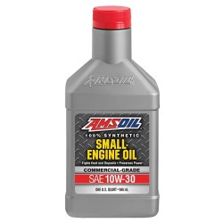 AMSOIL 10W-30 SMALL ENGINE