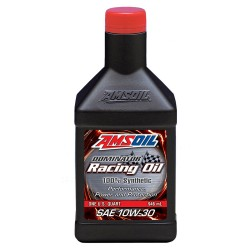 AMSOIL DOMINATOR Synthetic Racing Oil , 10W-30