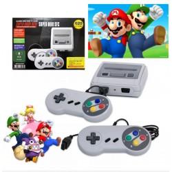Ретро игра конзола Nintendo Нинтендо 600+ игри Супер Марио