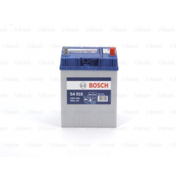 Акумулатор BOSCH 0 092 S40 180-40 AH  330 A SILVER S4 ASIA R+