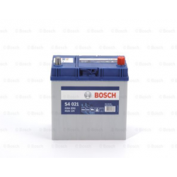 Акумулатор BOSCH 0 092 S40 210-45 AH  330 A SILVER S4 ASIA R+