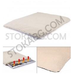 Самозатоплящото се легло за домашни любимци Self heating pet bed