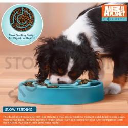 Animal Planet Купичка лабиринт за лакомо куче