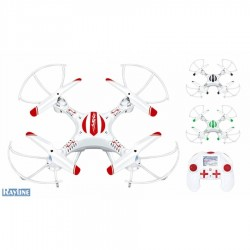 ДРОН 6 - Axis System LY828 , 2.4G