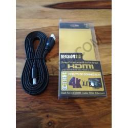 HDMI кабел 4К високо качество