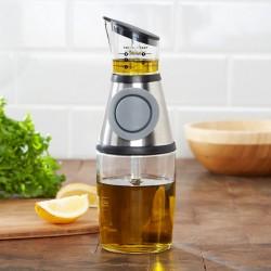 Диспенсър за олио и оцет - Press and measure