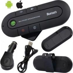 Bluetooth хендсфри за автомобил