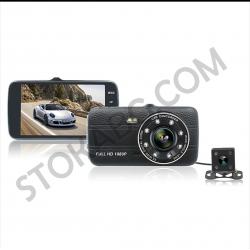 FULL HD DVR видеорегистратор и камера за задно виждане